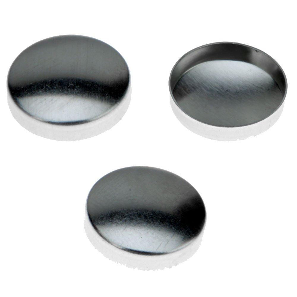 Aluminium Kappen