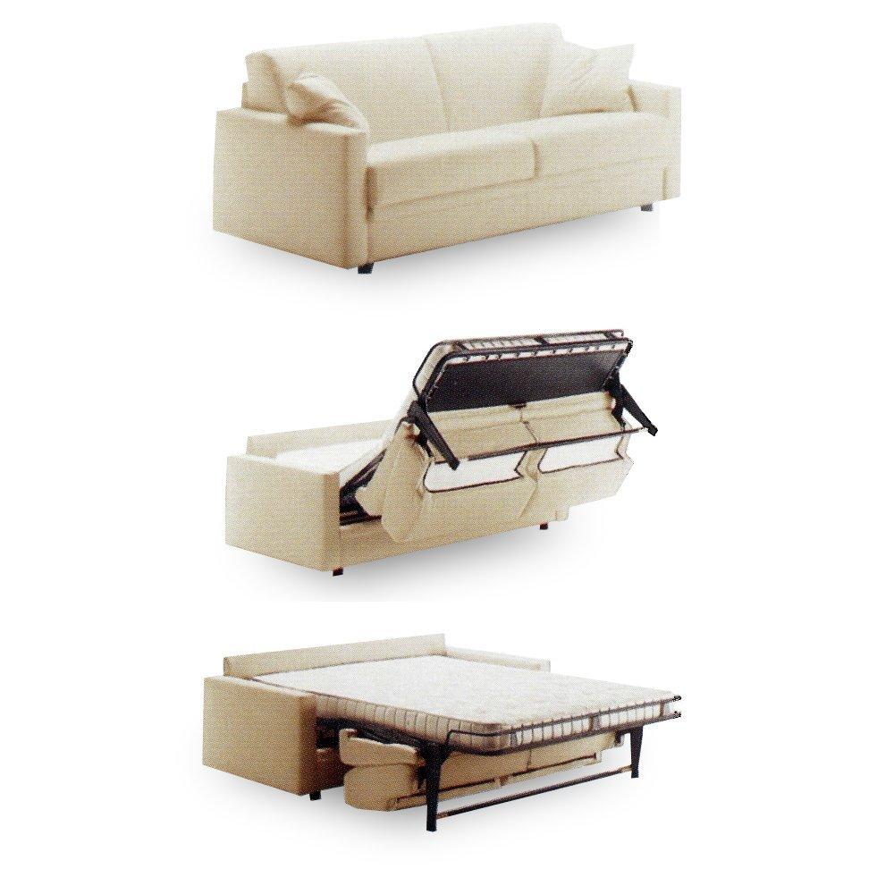 Sofa Bedmechanism 2010