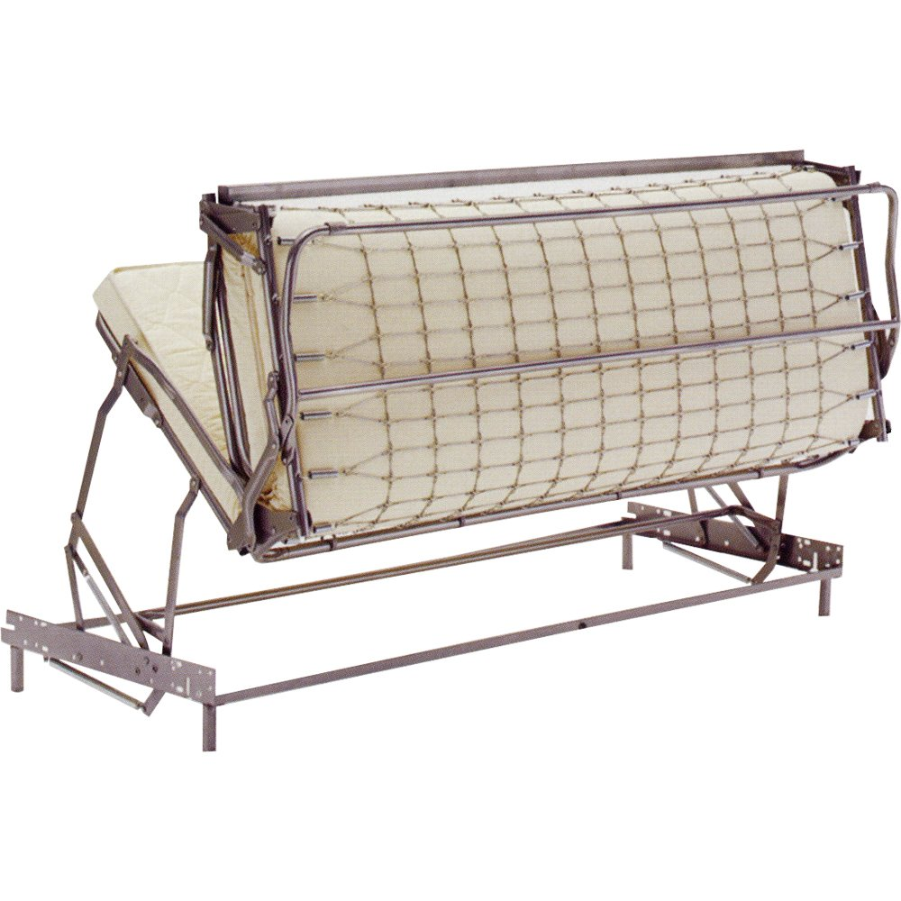 Sofa Bedmechanism Threefold