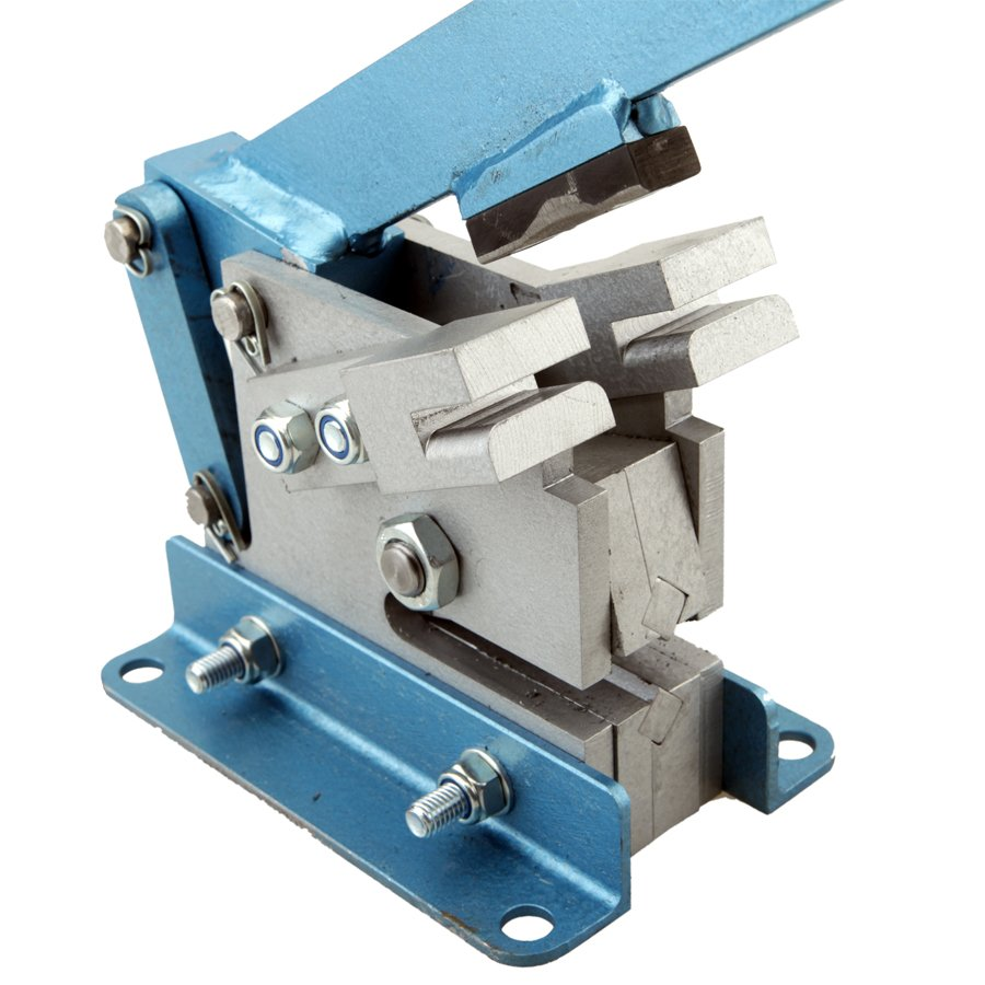 Palty Bending and Cutting Machine