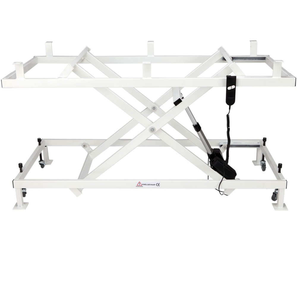 Electric Workingtable Liftable