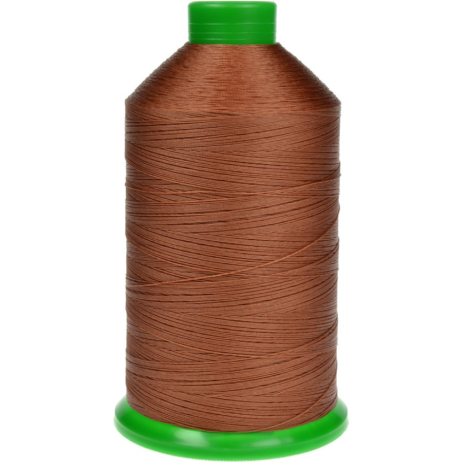Thread No 40 Brown 416