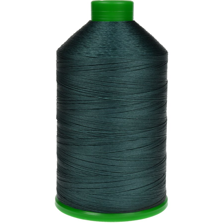 Thread No 40 Green 509