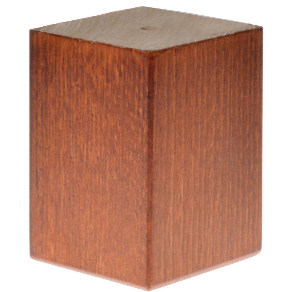 Möbelfüß Holz 13