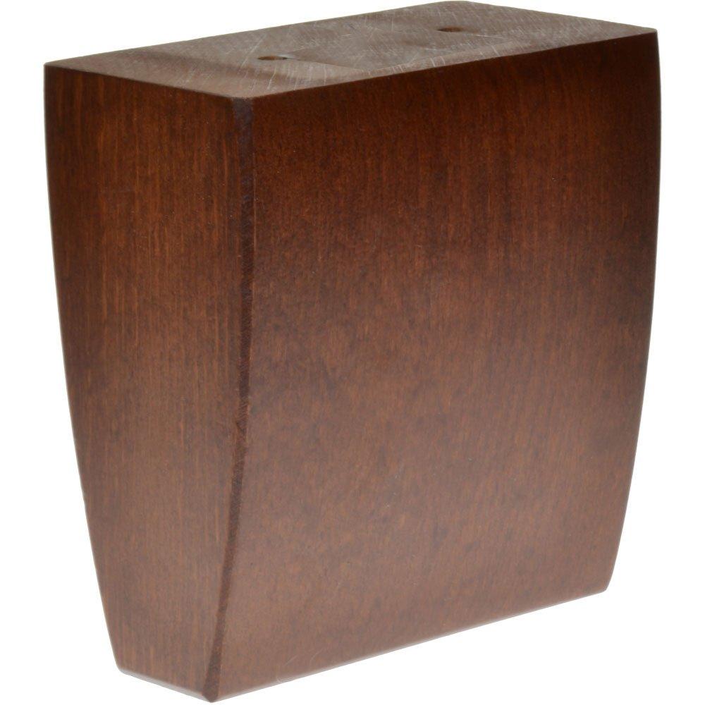 Möbelfüß Holz 17