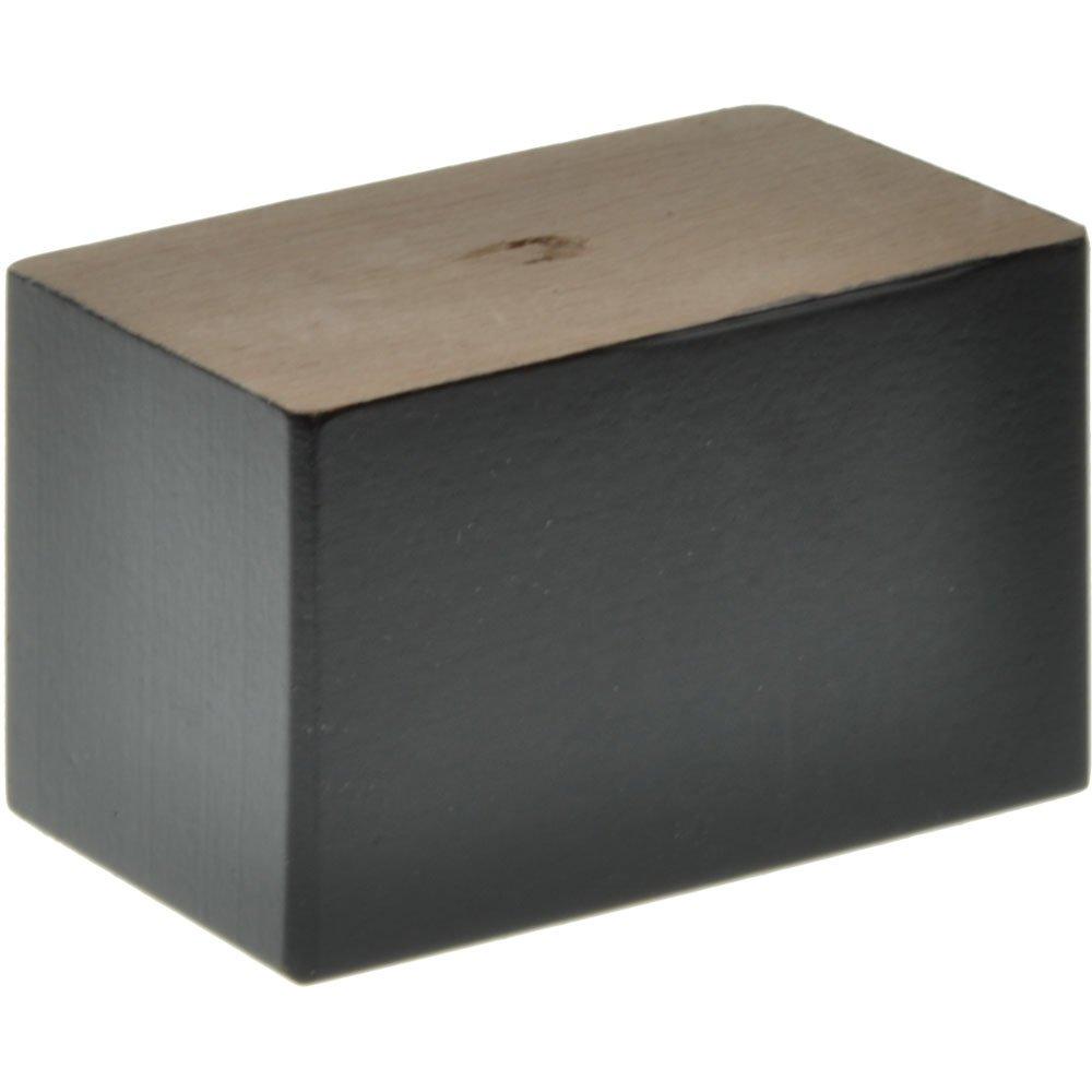 Möbelfüß Holz 43