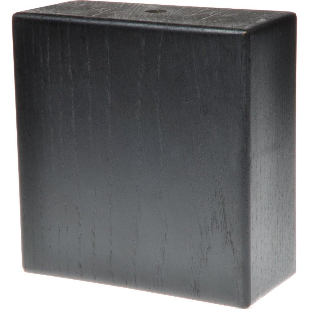 Möbelfüß Holz 44