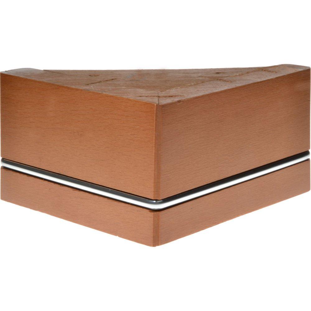 Möbelfüß Holz 51