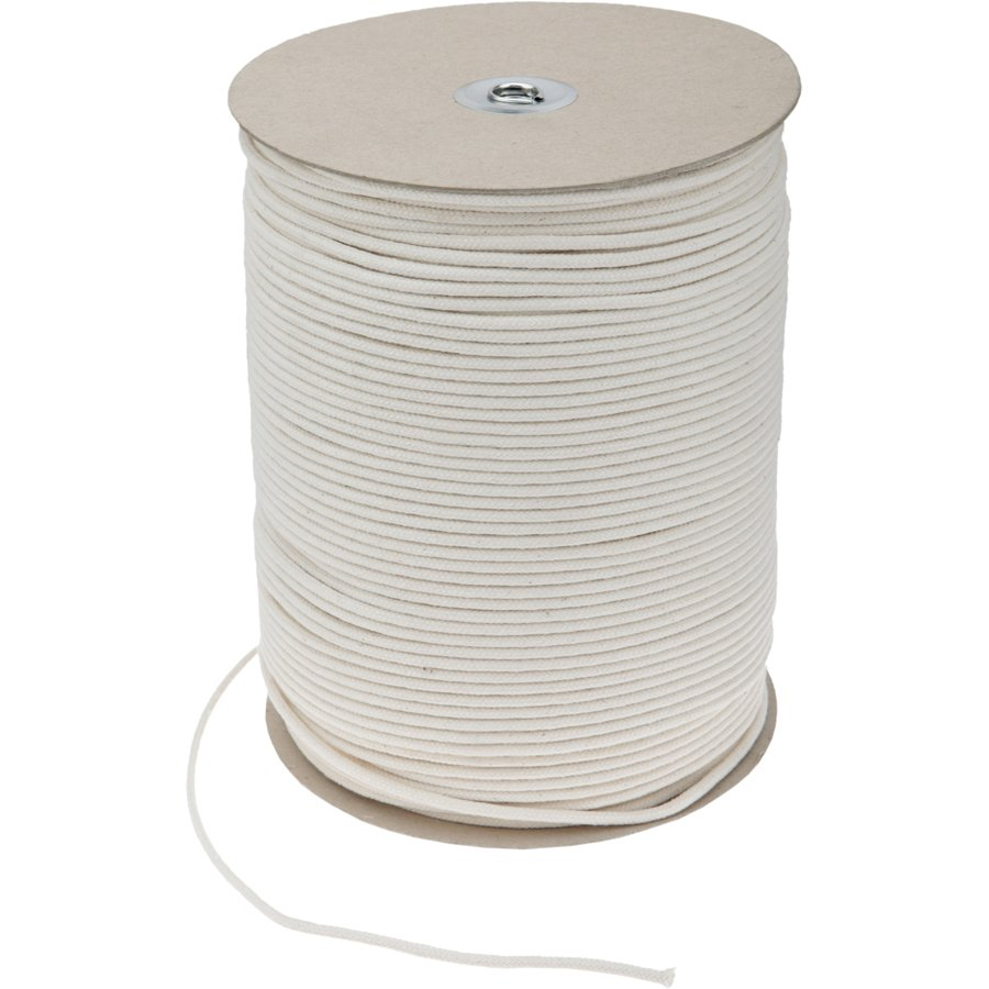 Cotton pipingcord