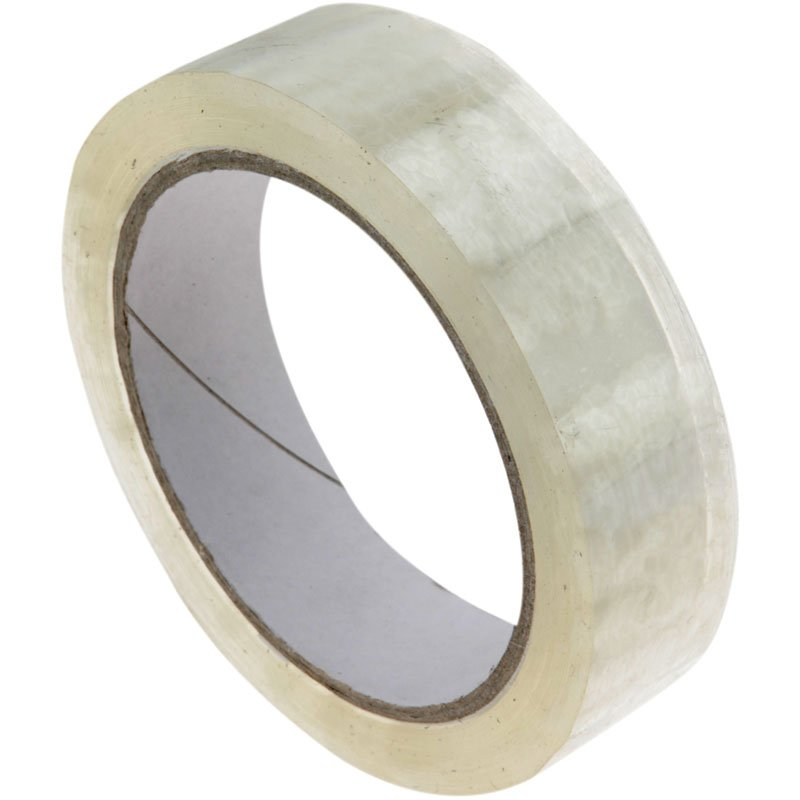 Adhesive Tape Transparent